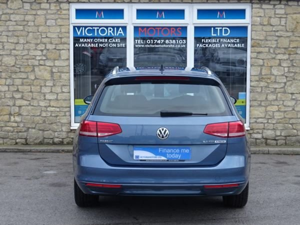 VOLKSWAGEN PASSAT at Victoria Motors Ltd