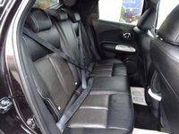 USED 2015 65 NISSAN JUKE 1.5 dCi Tekna [EXTERIOR PACK] Turbo Diesel 5dr