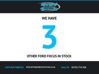 USED 2009 09 FORD FOCUS 1.8 TITANIUM 5d 125 BHP