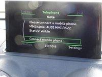 USED 2015 65 AUDI A3 2.0 TDI SE [SAT NAV] Turbo Diesel 5dr