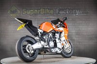 USED 2008 08 KTM RC8 - NATIONWIDE DELIVERY, USED MOTORBIKE. GOOD & BAD CREDIT ACCEPTED, OVER 600+ BIKES IN STOCK
