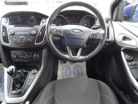 USED 2015 15 FORD FOCUS 1.0 EcoBoost Zetec [£20 TAX] NEW SHAPE ESTATE