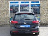 USED 2015 15 VOLKSWAGEN PASSAT 2.0 TDI S [£20 TAX] Turbo Diesel NEW SHAPE ESTATE