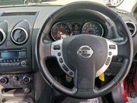USED 2011 NISSAN QASHQAI 1.5 ACENTA DCI 5d 110 BHP BUY NOW, PAY NOTHING FOR 2 MTH