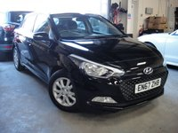 USED 2018 67 HYUNDAI I20 1.4 MPI SE 5d AUTO 99 BHP ANY PART EXCHANGE WELCOME, COUNTRY WIDE DELIVERY ARRANGED, HUGE SPEC