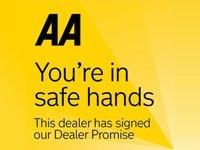 USED 2015 15 AUDI A3 2.0 TDI SE [£20 TAX] Turbo Diesel 5dr
