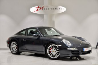 2005 PORSCHE 911 3.8 CARRERA 2 S 2d 355 BHP GREAT SPEC MANUAL EXAMPLE