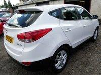 USED 2012 62 HYUNDAI IX35 1.6 STYLE GDI 5d 133 BHP
