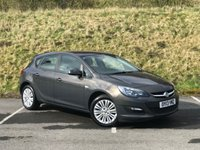 USED 2013 13 VAUXHALL ASTRA 1.7 ENERGY CDTI 5d 108 BHP ONE OWNER, FULL VAUXHALL SERVICE HISTORY