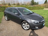 USED 2011 61 VAUXHALL ASTRA 2.0 SRI CDTI S/S 5d 163 BHP Full Service History Mint Example  Full Vauxhall And Specialist Service History, MOT 04/20, X2 Keys, Truly Stunning Unmarked Example, Cruise Control, Drives And Looks Superbly, X4 Elec Windows, Elec Mirrors, Full Carpet Mat Set, Full Onboard Trip Computer, Auto Wipers, Dimming Mirror, Climate Aircon, Single Electric Towbar, Leather Rimmed Steering Wheel, Just Fully Valeted Ready To Go, Very Very Straight + Clean And Tidy Example You Will Not Be Dissapointed!
