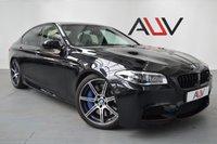USED 2016 66 BMW M5 4.4 M5 4d AUTO 567 BHP