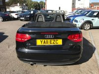 USED 2011 11 AUDI A3 2.0 TDI S line S Tronic 2dr FULL SERVICE HISTORY