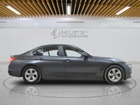 USED 2014 64 BMW 3 SERIES 2.0 320D EFFICIENTDYNAMICS 4d AUTO 161 BHP **FREE RAC 6 MONTHS WARRANTY INC** ***RAC 82 POINT INSPECTED**