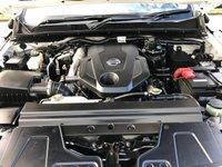 USED 2016 16 NISSAN NP300 NAVARA 2.3 DCI TEKNA 4X4 SHR DCB 1d 190 BHP