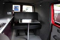 USED 2010 10 VOLKSWAGEN TRANSPORTER 2.0 T32 TDI CAMPER VAN SE 1d 140 BHP LWB  MOTOR CAMPER