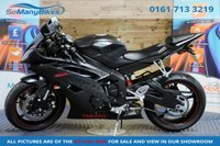 USED 2009 09 YAMAHA R6  YZF R6 (09) - Low , Low Miles