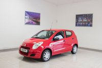 USED 2010 10 SUZUKI ALTO 1.0 SZ3 5d 68 BHP DEC 2019 MOT & Just Been Serviced