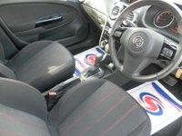USED 2011 11 VAUXHALL CORSA 1.4 SXI AC 5d AUTO 98 BHP