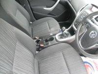 USED 2010 60 VAUXHALL ASTRA 1.7 EXCLUSIV CDTI 5d 108 BHP