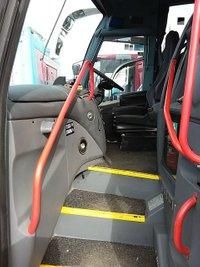 USED 2005 05 SCANIA K SERIES 11.0 K114 EB 4X2 AUTO 374 BHP 50 SEATER COACH +FINANCE REPO+ LEATHER SEATS +