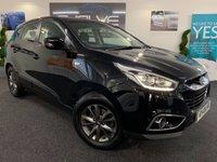 2015 HYUNDAI IX35 1.7 S CRDI 5d 114 BHP £SOLD