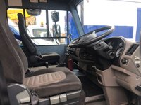 USED 2010 10 DAF TRUCKS LF 4.5 FA 45.140 140 BHP 7.5T LIBRARY TRUCK (IDEAL CONVERSION) 1 OWNER+ WHEELCHAIR ACCESS+