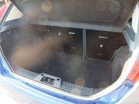 USED 2010 10 FORD FIESTA 1.2 ZETEC 3d 81 BHP AIR CON, BLUETOOTH, FSH
