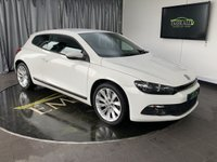 USED 2012 12 VOLKSWAGEN SCIROCCO 2.0 GT TDI 2d 170 BHP £0 DEPOSIT FINANCE AVAILABLE, ACC - ADAPTIVE CHASSIS CONTROL, AIR CONDITIONING, AUTOMATIC HEADLIGHTS, AUX INPUT, BLUETOOTH CONNECTIVITY, CLIMATE CONTROL, DAB RADIO, DSG AUTOMATIC GEARBOX, FULL LEATHER UPHOLSTERY, GEARSHIFT PADDLES, HEATED SEATS, SATELLITE NAVIGATION, STEERING WHEEL CONTROLS, TRIP COMPUTER