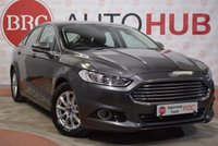 USED 2015 15 FORD MONDEO 2.0 TDCi ECONETIC TITANIUM NAV 5 Door Hatchback 148 BHP