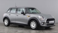 2016 MINI HATCH ONE 1.2 ONE 5d 101 BHP £8990.00