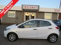 USED 2009 59 MAZDA 2 1.3 TS 5DR HATCHBACK 74 BHP +++APRIL SALE NOW ON+++