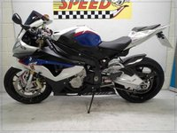 USED 2012 12 BMW S 1000 RR