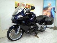 USED 2003 53 BMW K 1200 GT