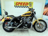 USED 2006 06 HARLEY-DAVIDSON XL1200R SPORTSTER 1200 XL1200R Sportster 12
