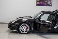 USED 2006 06 PORSCHE CAYMAN 3.4 24V S 2d 295 BHP While in Preparation All our Cars are Serviced with a New MOT and Undergo a RAC Warranty Periodic Maintenance Inspection Check to Ensure They are Ready Before Handover