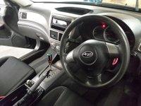 USED 2008 SUBARU IMPREZA 2.0 R 5d AUTO 150 BHP