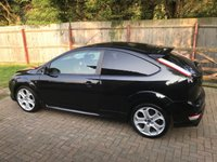 USED 2009 09 FORD FOCUS 1.8 ZETEC S TDCI 3d 114 BHP ONE OWNER FROM NEW + GREAT MODEL ZETEC S !!