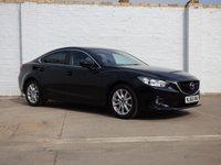 2015 MAZDA 6 2.2 D SE-L NAV 4d 148 BHP £9788.00