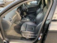 USED 2013 62 AUDI RS4 AVANT 4.2 TFSI Avant S Tronic quattro 5dr FULL AUDI SERVICE HISTORY