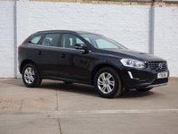 2016 VOLVO XC60 2.0 D4 SE NAV 5d AUTO 188 BHP £12788.00