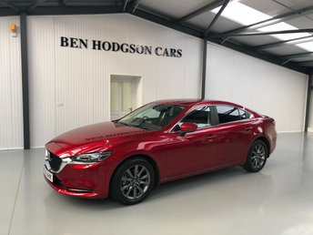 View our MAZDA 6