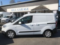 USED 2015 65 FORD TRANSIT COURIER 1.5 TREND TDCI 75 BHP