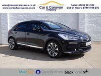 USED 2013 13 CITROEN DS5 2.0 HDI DSTYLE 5d 161 BHP Full Citroen History Huge Spec Buy Now, Pay Later Finance!