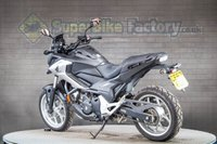 USED 2017 67 HONDA NC750 XD-H  GOOD & BAD CREDIT ACCEPTED, OVER 600+ BIKES IN STOCK