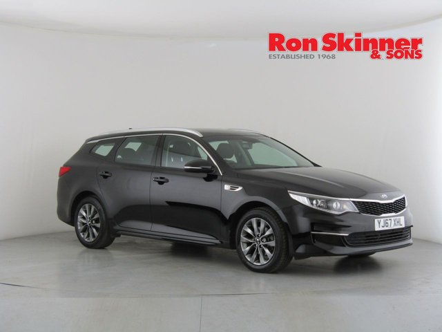 View our 2017 67 KIA OPTIMA 1.7 CRDI 2 ISG 5d 139 BHP