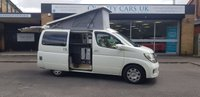 USED 2006 06 NISSAN ELGRAND 2.5 Auto Beautifully converted campervan! PLEASE CALL FOR A VIEWING APPOINTMENT ON ALL VEHICLES!