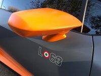 USED 2016 66 LAMBORGHINI HURACAN 5.2 LP 610-2 2d AUTO 571 BHP