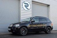 USED 2010 BMW X5 3.0 XDRIVE35D M SPORT [7 SEATER] 5DR 282 BHP