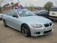 USED 2012 12 BMW 3 SERIES 2.0 318I SPORT PLUS EDITION 2d 141 BHP *19