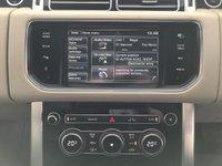 USED 2015 65 LAND ROVER RANGE ROVER 4.4 SDV8 VOGUE SE 5d AUTO 339 BHP